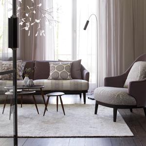 DEKO Wohnatelier Möbelbezugsstoffe