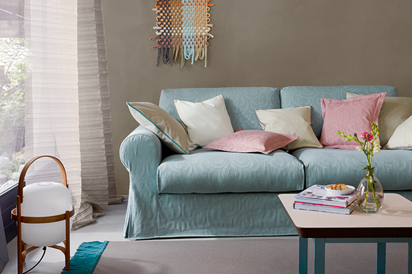 deko wohnatelier cham zg m belstoffe bezugsstoffe. Black Bedroom Furniture Sets. Home Design Ideas