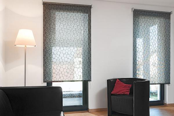 Vorh nge vorhangsysteme deko wohnatelier cham zug for Fenster cham