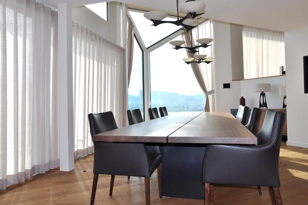 Vorhang Schallabsorbierend Dekoration : Vorhänge & vorhangsysteme deko wohnatelier cham zug