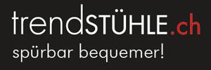 Logo Trendstuehle.ch | DEKO Wohnatelier Cham