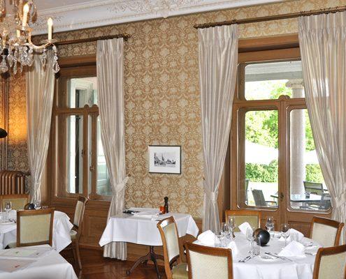 DEKO Wohnatelier-Villa Villette Cham