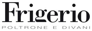 Logo Frigerio | DEKO Wohnatelier Cham